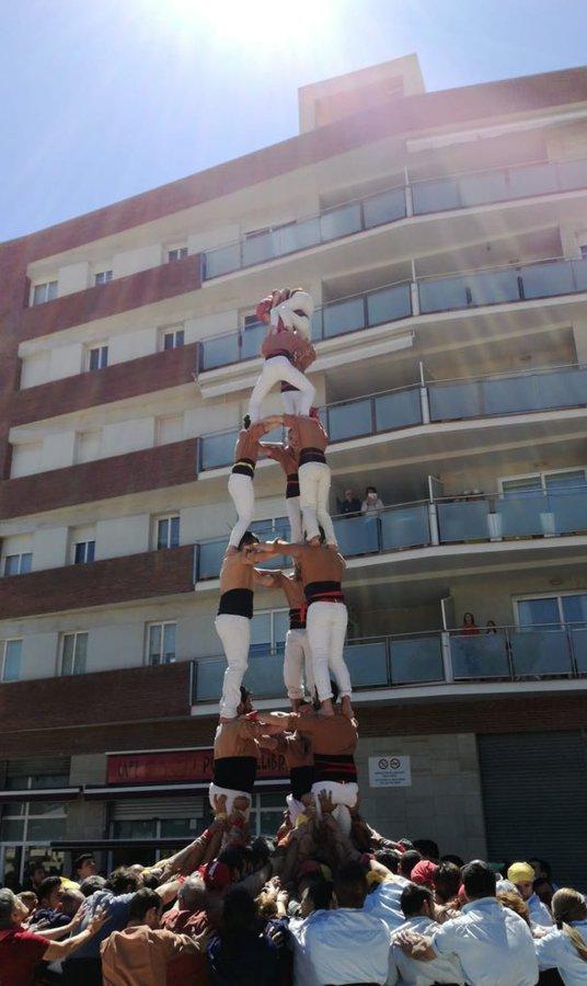 3de7 Torredembarra 2019