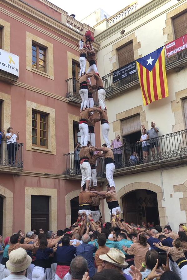 3de8 El Catllar 2019