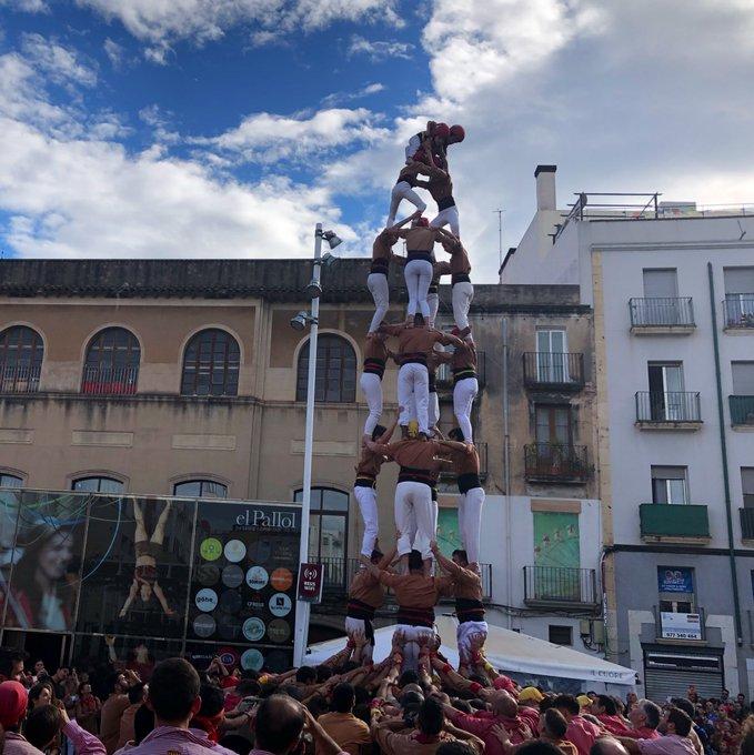 4de8 Diada del Pallol 2019