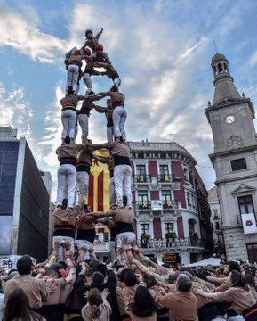 5d7 Sant Jordi 2019