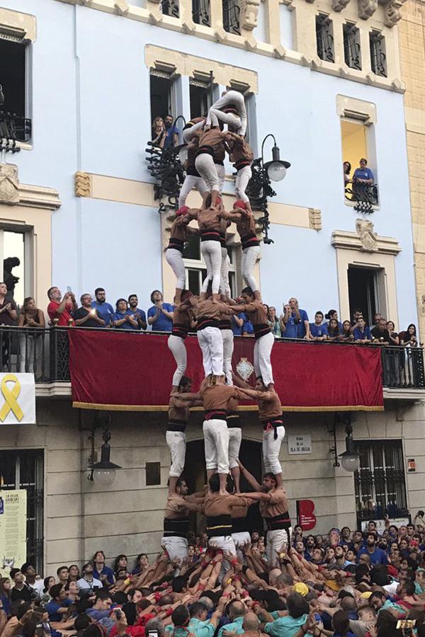 5de8 carregat FM Gràcia 2019
