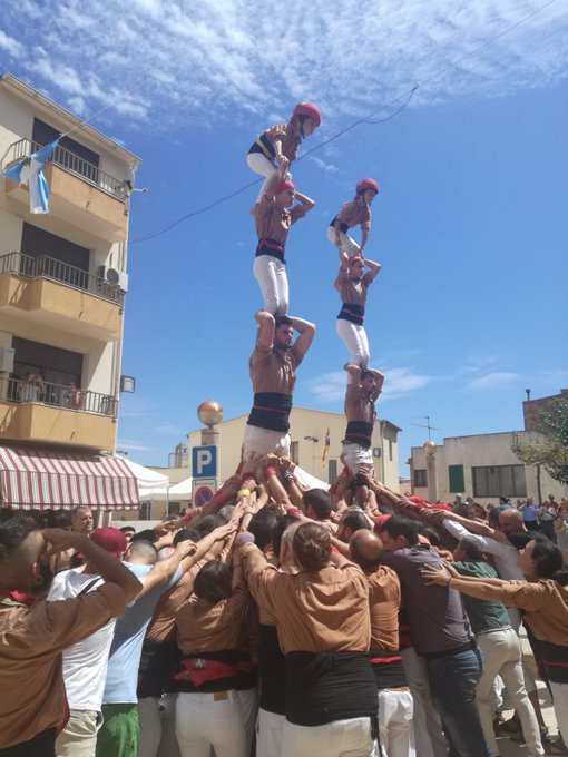 Pilars finals Ascó 2019