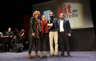 Premi Nit de Castells 2019