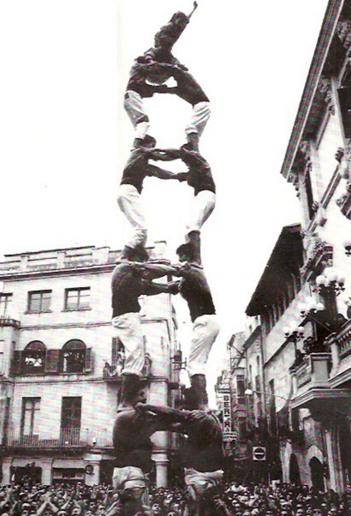2d7 Carregat a Vilafranca 1991
