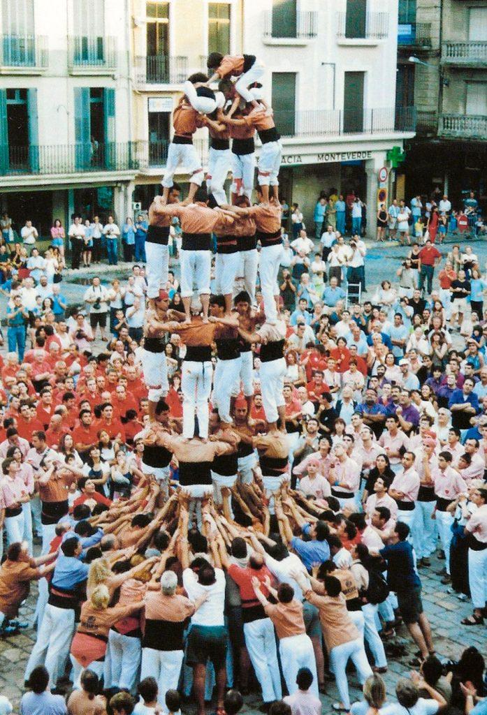 5de7 Diada del Turisme 2000