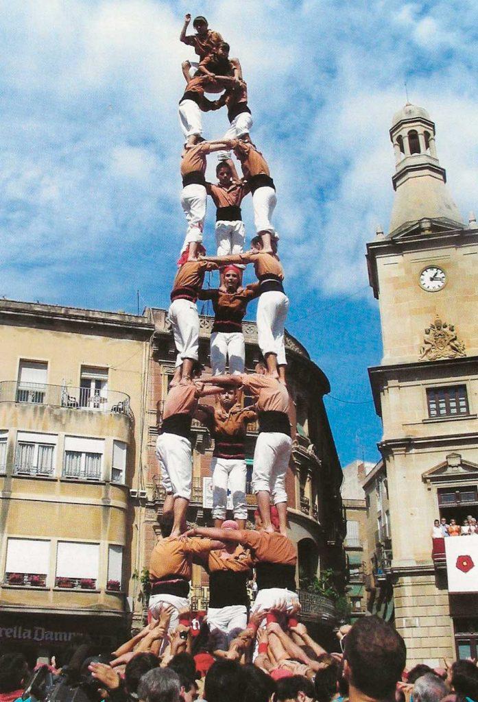 3d8 Diada del Mercadal 2005