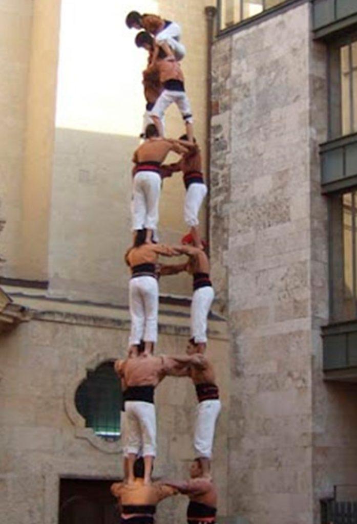 3de8 Diada del Turisme 2007