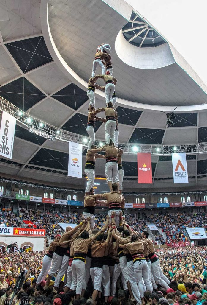 3de9f Concurs Castells 2018