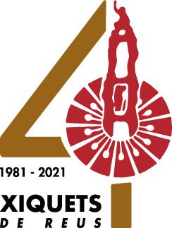 40 anys dels Xiquets de Reus 2